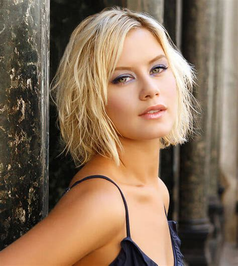 Thin Hairstyles by 2019 Hairstyles Haircuts For Thin Hair Hair