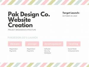 Free Online Work Breakdown Structure Maker  Design A