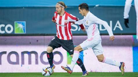 Watch: Odegaard, unused in Madrid's Supercopa exit to ...