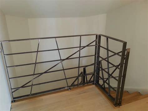 les garde corps cannes grasse escalier design