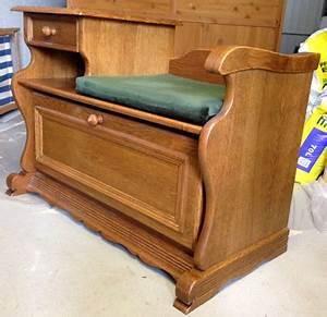 Alte Möbel Aufarbeiten Shabby : telefonbank so arbeitet ihr sie in shabby chic auf ~ Eleganceandgraceweddings.com Haus und Dekorationen