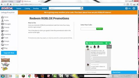 All Roblox Promo Codes February 2017 Chewy Com Promo Code 2017 List Best Buy Promotional Codes 2017 Best Buy Coupons