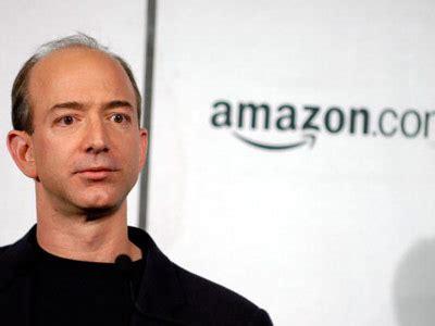Jeff Bezos Money