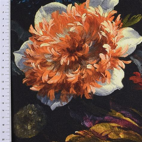 Schöner Leben by Sch 214 Ner Leben Kissenh 252 Lle Blumen Digitaldruck 50x50cm