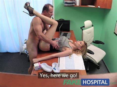 fakehospital tight pussy makes doctor cum twice free porn videos youporn