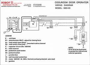 Garage Door Opener Remote Wiring Diagram