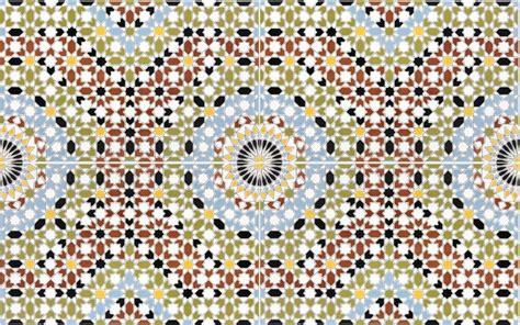 Fliesen Bemalen Aussenbereich by Arabische Dekorative Fliesen Aus Marokko Barakat