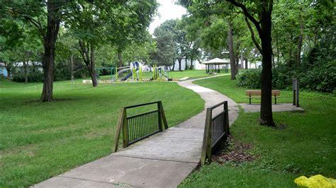 crestview park city  overland park kansas