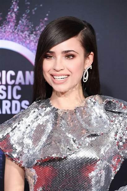 Sofia Carson Awards American Celebzz Cabello Camila