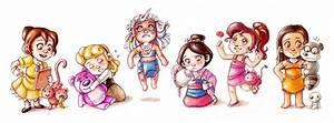 Disney Princess images disney babies 2 wallpaper and ...