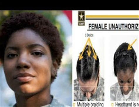 army ordered  review controversial hair policy