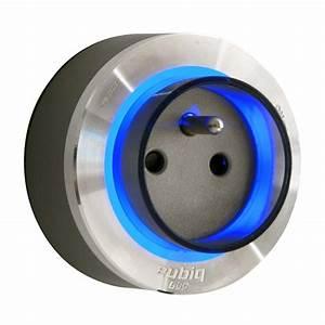 Plinthe Avec Prise : prise lectrique fran aise design avec interrupteur int gr ~ Edinachiropracticcenter.com Idées de Décoration