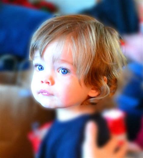 toddler boy hairstyles google search kilians hair