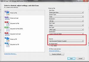 scanning issue on officejet pro 8610 hp support forum With hp documents download