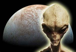 NASA's mission to Mars and to find alien life on Europa ...