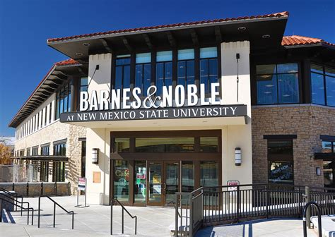 Barnes And Noble At Nmsu by Aggie Partners And Discounts Advancement