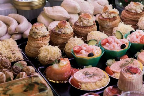 baguette cuisine baguette to bistro food tour