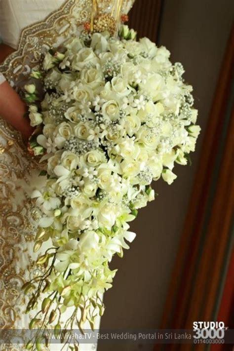 pin   sri lankan wedding  bouquets wedding