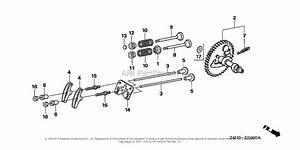 Honda Engines Gx120rt2 Ar Engine  Tha  Vin  Gcbmt