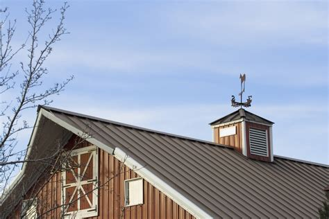 Barn Roofing by Roofing Contractors Missoula Mt