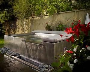Jacuzzi Im Garten : how to choose the outdoor jacuzzi ~ Watch28wear.com Haus und Dekorationen