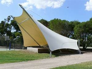 67 Best Images About Tensile Fabric And Transformed