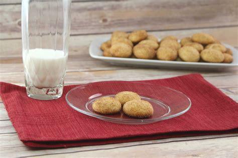recipe crazy simple cake mix snickerdoodles