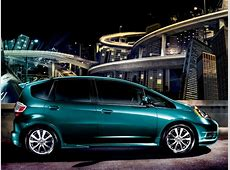 2013 Honda Fit Overview The News Wheel