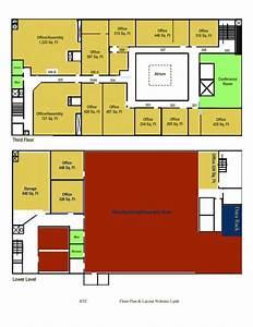 The Business  U0026 Technology Center