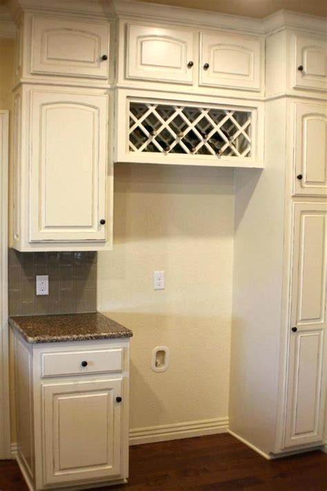 Cabinet Inserts Great Wine Rack For Kitchen Cabinets House