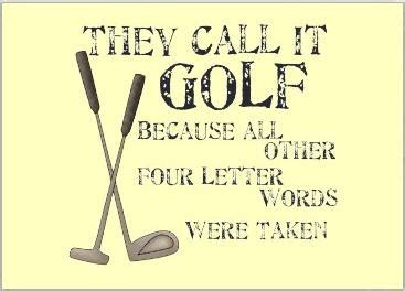 62 Best Images About Golf Humor On Pinterest  Ryder Cup