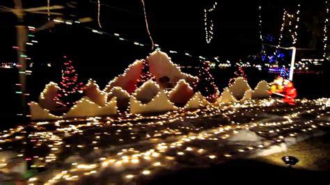 home christmas lights scottsdale arizona lights at railroad park scottsdale az