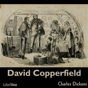 summary of david copperfield in hindi