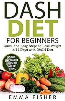 Amazon.com: DASH Diet: The DASH Diet for Beginners: Quick