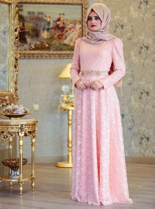 trend model baju muslim lebaran  casual simple