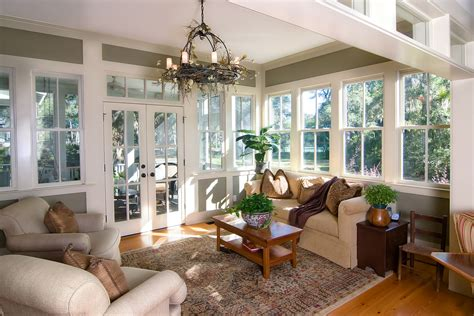 what to do with a sunroom image sunroom decorating ideas modernize