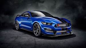 Ford Mustang Shelby GT350 R Wallpaper | HD Car Wallpapers | ID #14961