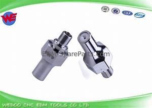 F110 Upper Fanuc Edm Parts    Diamond Wire Guide A290