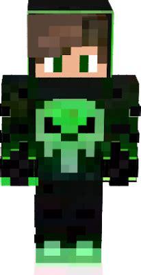 verde nova skin