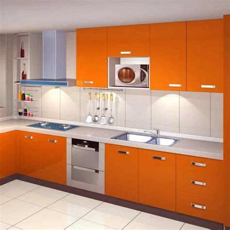 beautiful meuble cuisine orange photos lalawgroup us