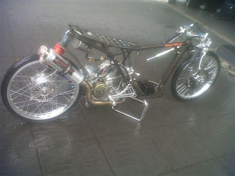 KEN'AROK MOTORCYCLE: Kumpulan Gambar Motor Drag Bike