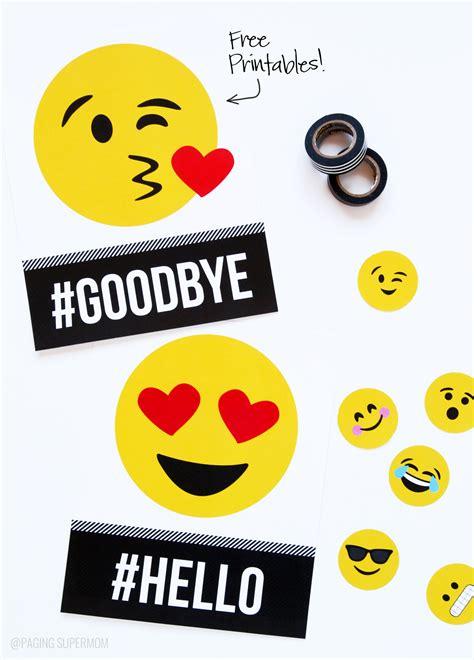 emoji party ideas   emoji baby shower  paging