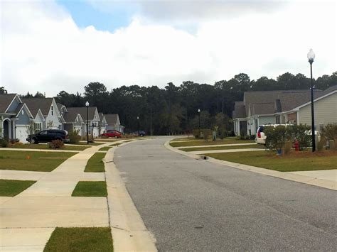 woodlake homes for in wilmington nc the cameron team 557 | Woodlake Streetscape 2