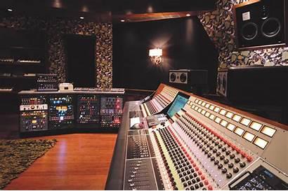 Studio Baumhaus Inc Pilchner Schoustal Recording Modern