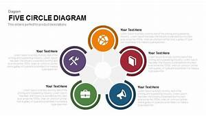 Circle Diagram Powerpoint Template And Keynote