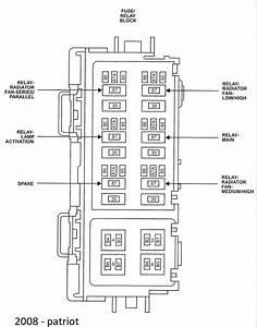 2014 Jeep Patriot Relay Diagram  U2013 Gadisyuccavalley