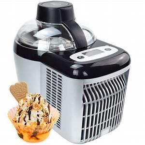Eismaschine Für Zuhause : eismaschinen mit kompressor gino gelati ~ Yasmunasinghe.com Haus und Dekorationen