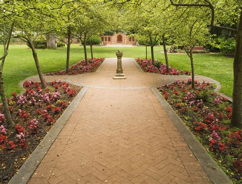 Garden Of San Francisco Ca by Garden Of Shakespeare S Flowers