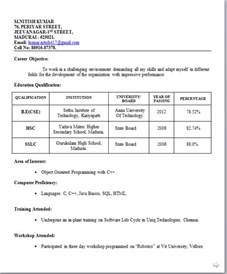 high student resume template canada resume templates