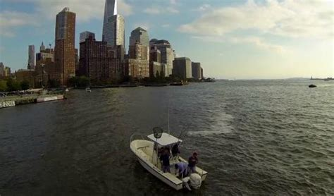 Fishing Boat Trips In Nyc by The Greatest Charter That Nyc Has To Offer Review Of